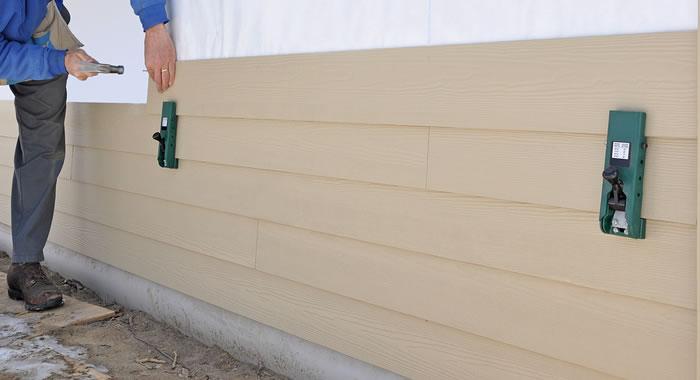 Premier Fiber Cement Siding Services in   San Antonio, TX