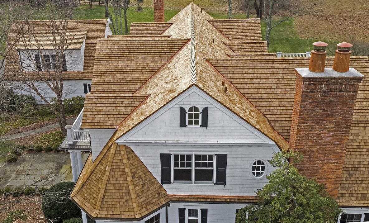 cedar shake and shingle roofing experts San Antonio