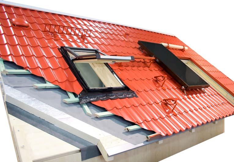 Steel Roofing Installation Experts Serving San Antonio