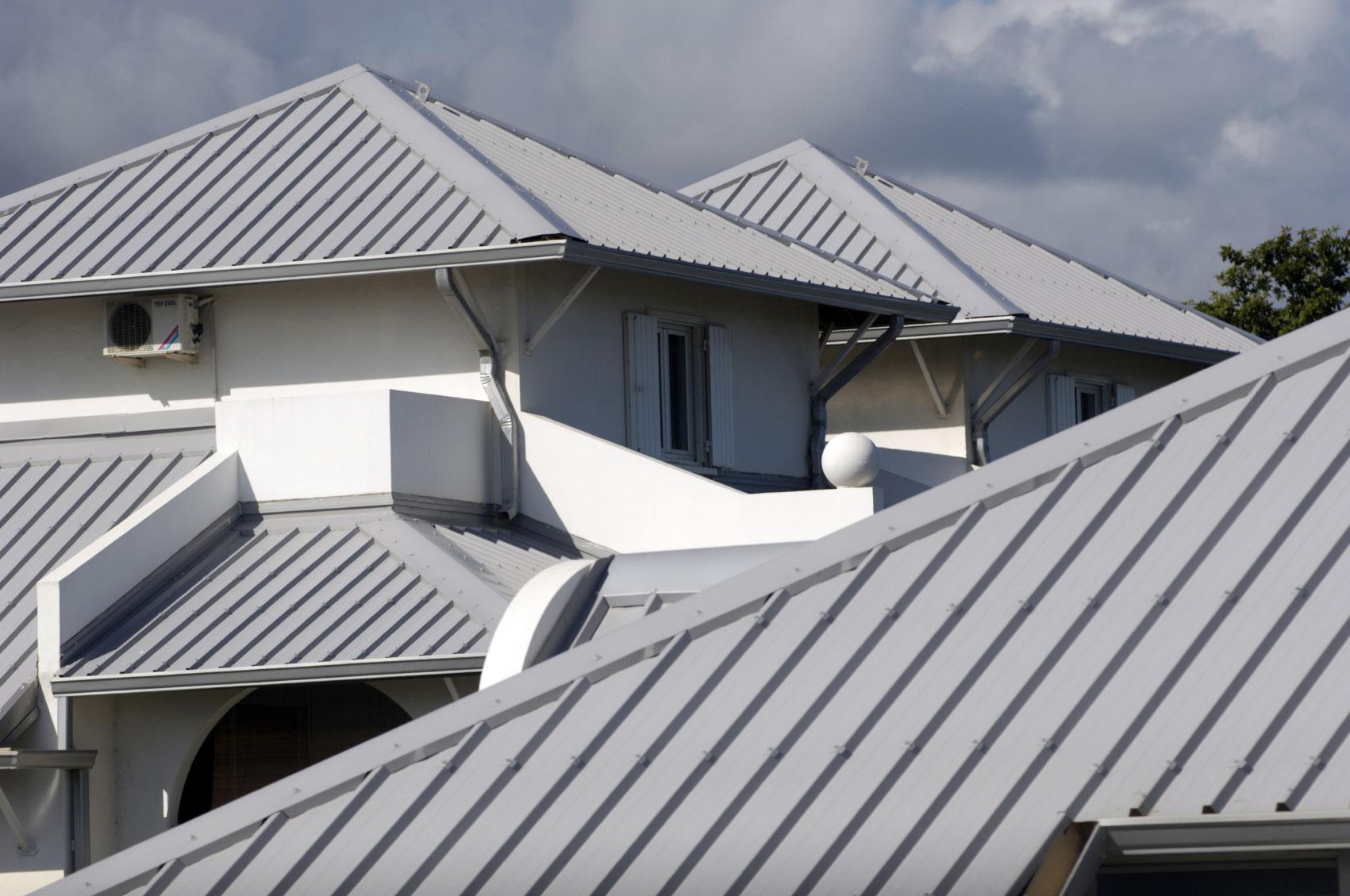 Aluminum Roofing Specialists Serving San Antonio