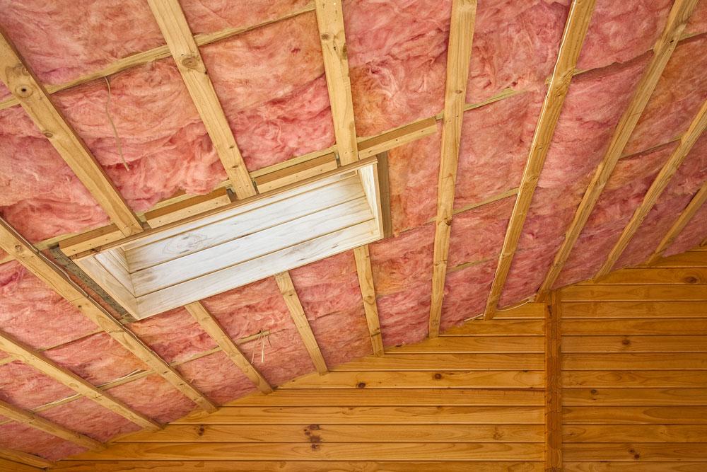 fiberglass insulation San Antonio, TX