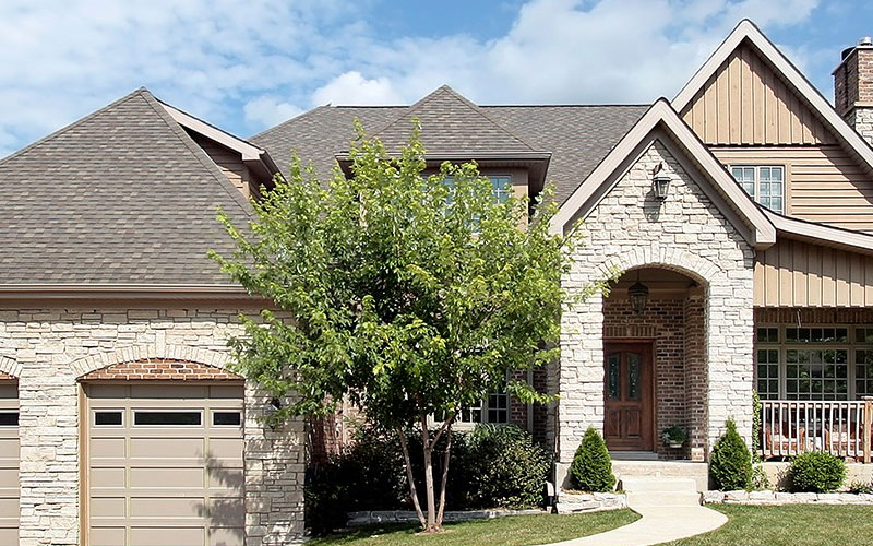 residential roofing & new roof installation San Antonio, TX