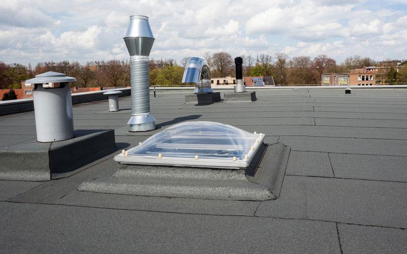 Roof Coatings For San Antonio Businesses