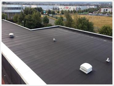 Commercial EPDM roofers San Antonio, TX